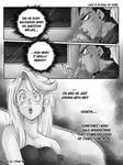 DBZ - Luck is in Soul at Home - Luck 12 Page 15