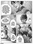 DBZ - Grown Up Under Ruins: Chapter3 - Page14