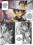 DBZ - Grown up under Ruins: Chapter 3 - Page 16