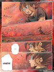 DBZ - Luck is in Soul at Home: Luck 13 Page 10