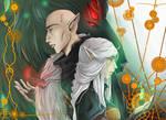 Dragon Age Inquisition: Trespasser DLC