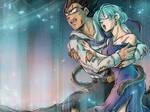 DBZ - Vegebul: Beyond two Souls: Invasion