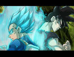 Dragonball Super - Redraw EP 112 - Part One
