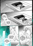 DBZ - Grown up under Ruins: Chapter 6 Page 2