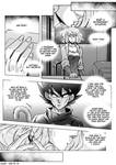 DBZ - Grown up under Ruins: Chapter 6 Page 14 by RedViolett