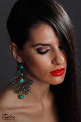 Chica latina by purplesinner