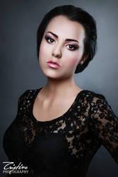 Glamour by purplesinner