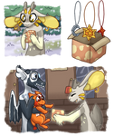 Gifts and Drakens : Whistler Crest