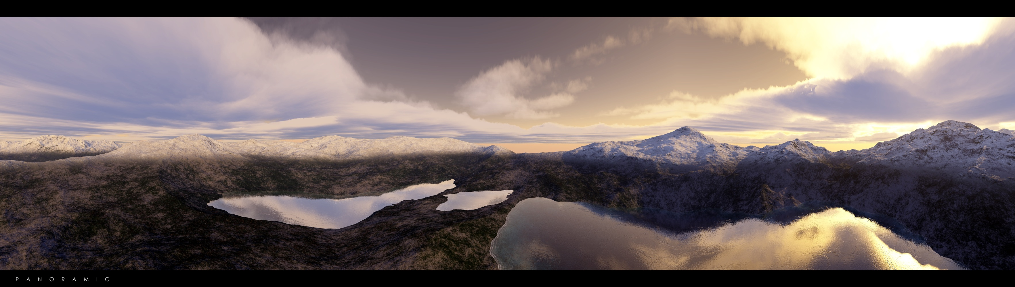 Panoramic by rumun