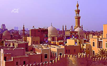 Henak ' Old Cairo '