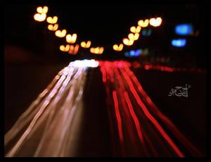 Blurry Motion