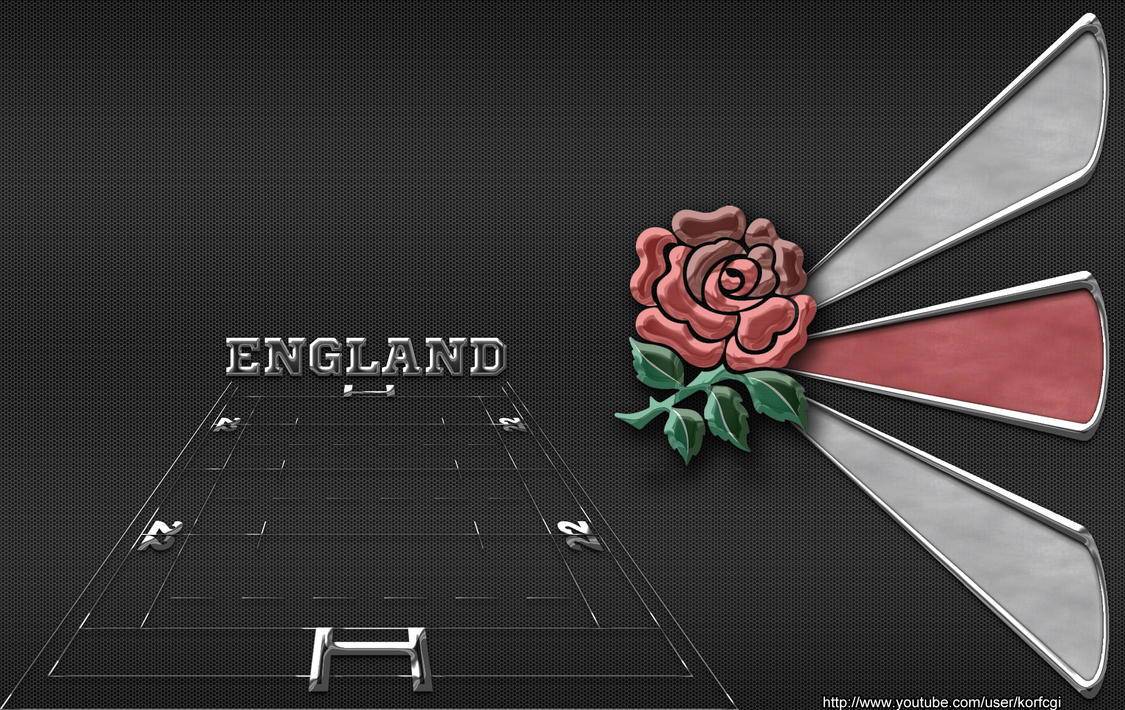 england rugby wallpaperkorfcgi on deviantart