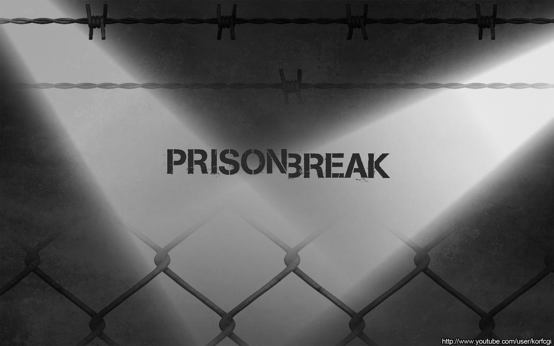 prison break wallpaperkorfcgi on deviantart