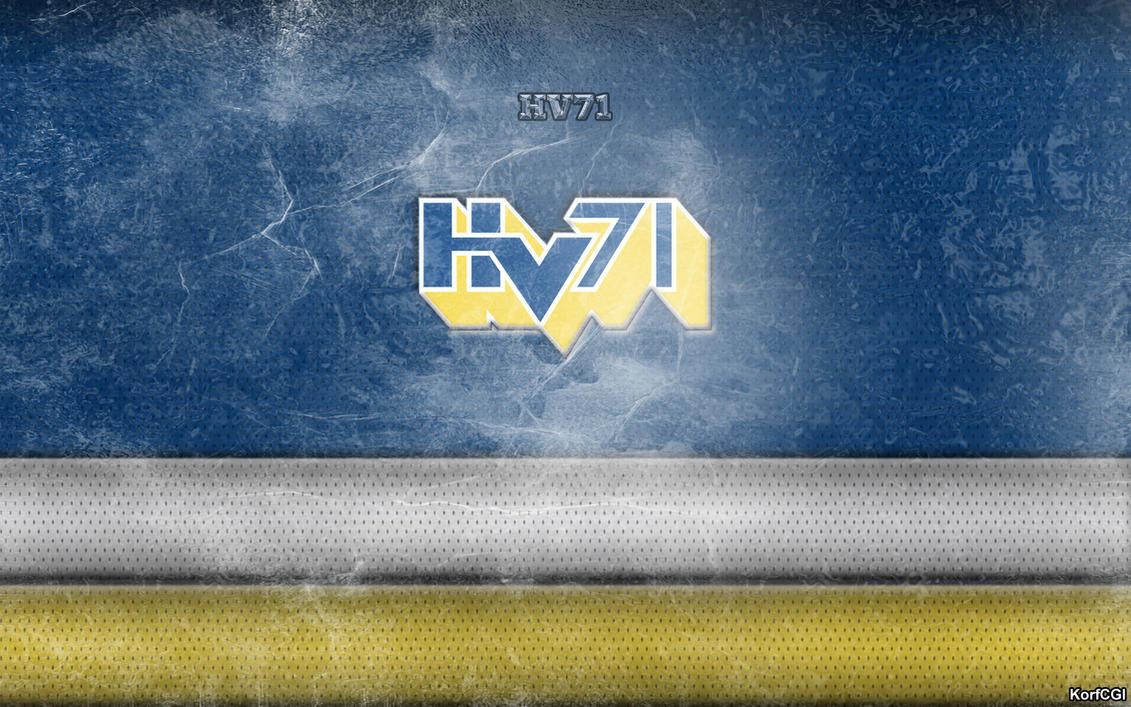 Hv71 wallpaper by KorfCGI on DeviantArt