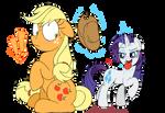 She Likes them Apples