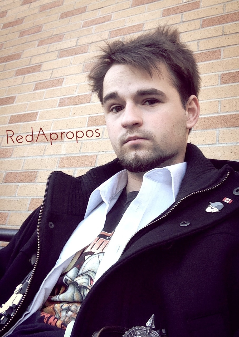 RedApropos's Profile Picture
