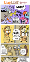 Liar Liar by RedApropos