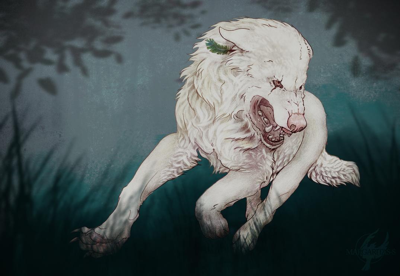 .albino. by s-sicilia
