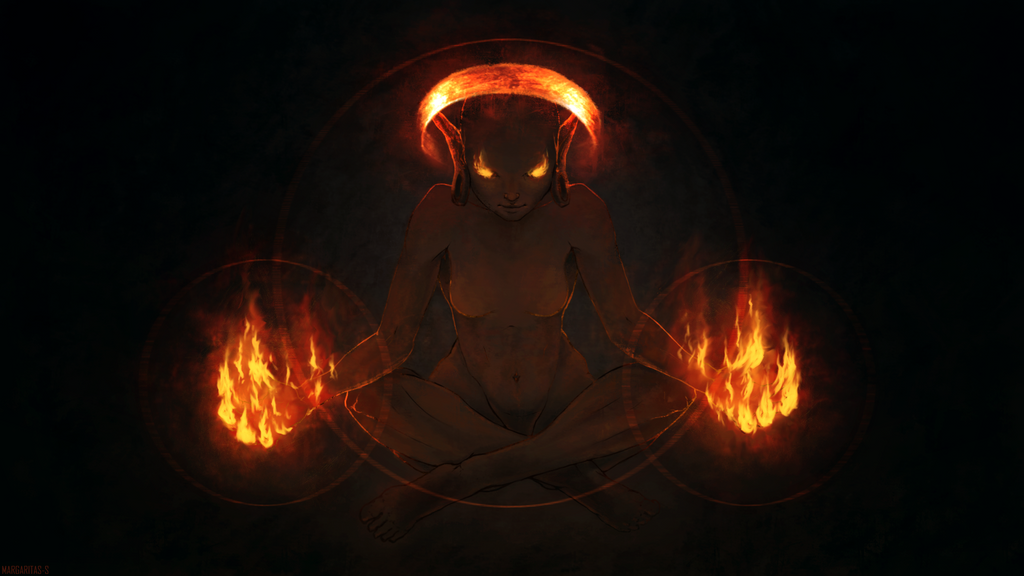 .burning. by s-sicilia