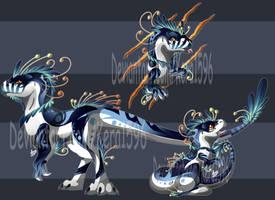 Creature Adopt Auction (Closed)