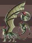 Dragon Adopt Auction (Closed)
