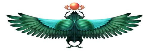 Escarabajo para Susana by angelero