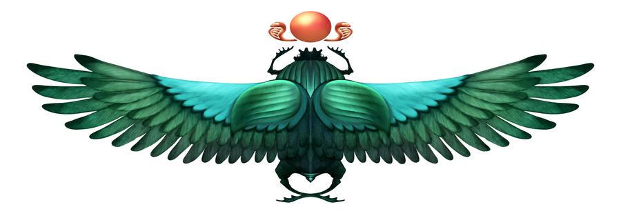 Escarabajo para Susana