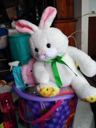 Happy Easter! by GarnetTheAlicorn