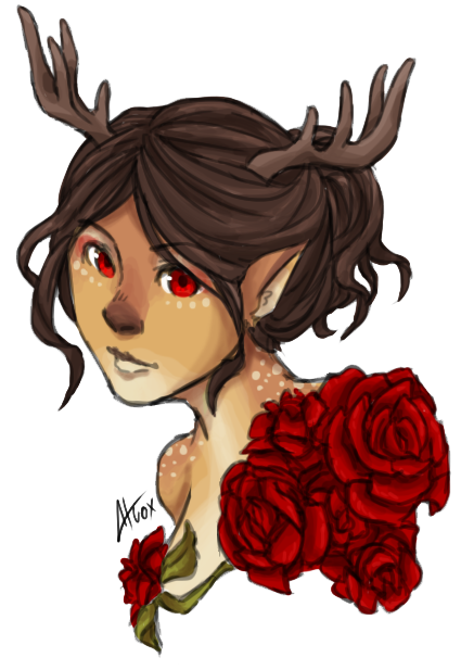 Fabulous Deermeat by iAlly