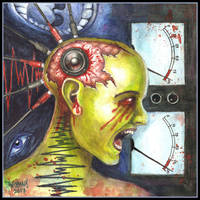 Radio Schizoid by mooninthescorpio