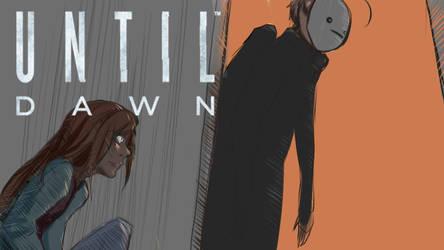 Cry Plays: Until Dawn by MidLangley