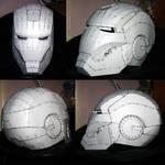 My Iron Man Pep Model