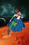 59 Miss Martian