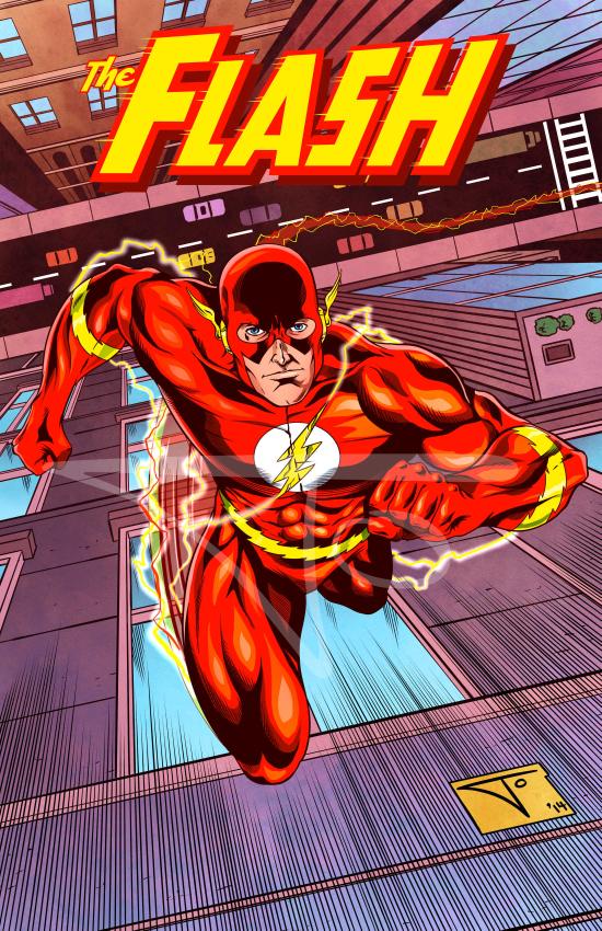 360 flash: