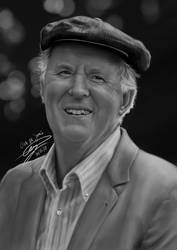 Smile - John Lithgow by LisaCooper91