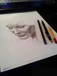 Jessica Lange [unfinished]