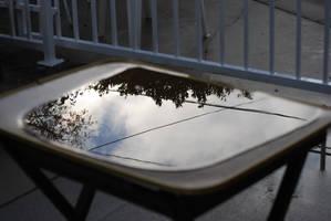 Rainy Days - Table 01 by Sageous