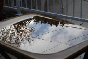 Rainy Days - Table 04 by Sageous