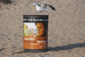 Keep Our Beaches Clean 02 by Sageous