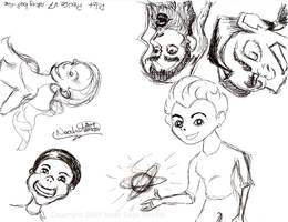 Sketchbook 09-07-2009 by Sageous