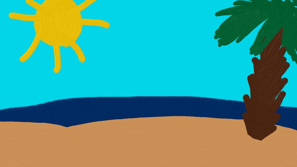 Summer Fun! by WonderWill7134