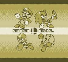 Super Smash Bros. for Game Boy