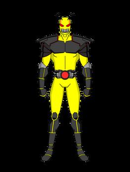 Kamen Rider Gokushin