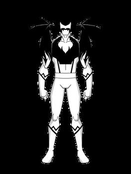 Nightmare Ranger