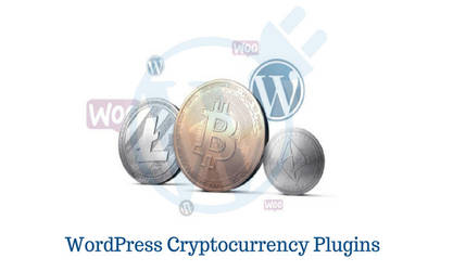 6 WordPress Cryptocurrency Plugins You Should Know