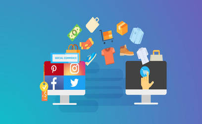 How Social Networking Can Boost Your E-Commerce