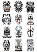 Horoscope by Trishkell