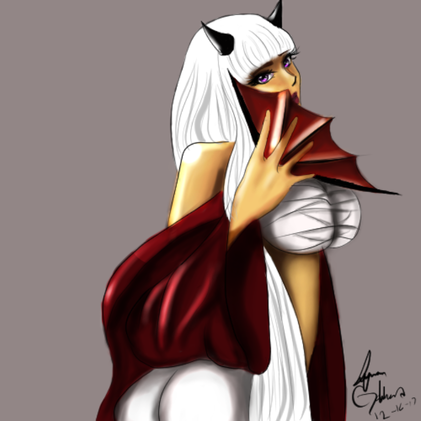 Inuyasha By Animegirl151 On Deviantart: Female Inuyasha? By GammaDasGAMEHEAD On DeviantArt