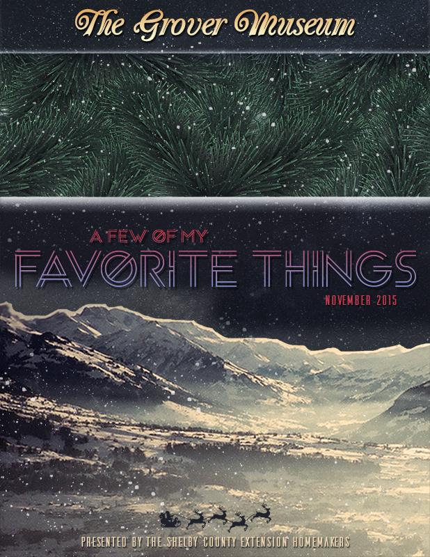 Few of My Favorite Things by Biggaplaya