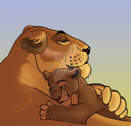 Mom will always love you